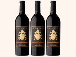 Aleteia Offer - 2014 Cabernet Francis Three Pack