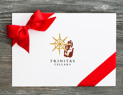Trinitas Cellars Digital Gift Card